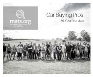 Car Buying Pros